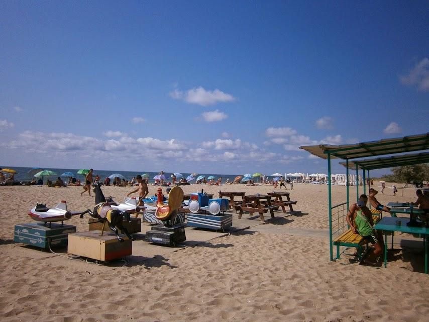 Затока - Отдых у моря, курорт
