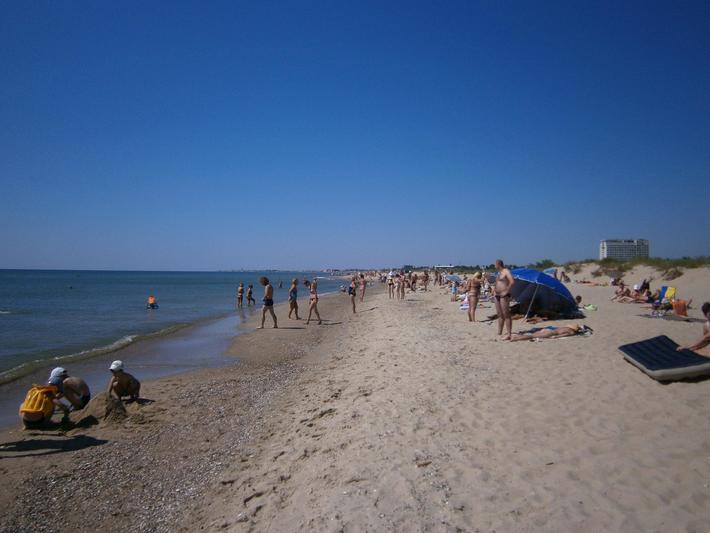 Затока - Отдых у моря, курорт.