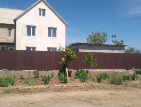 Будинок  подобово у Кароліно-Бугаз