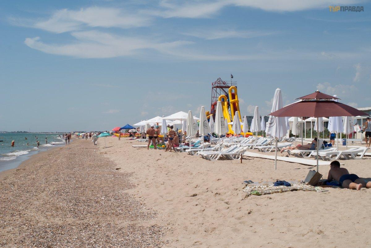 Отдых у моря - Июнь - 100 грн. Каролино-Бугаз