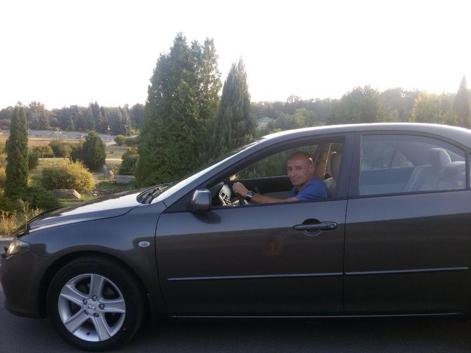 Профессиональный Инструктор по вождению,Киев