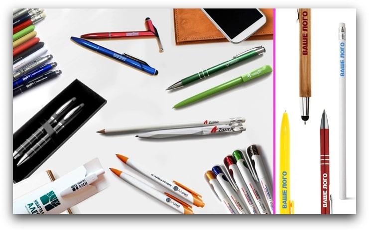 Более 100 моделей ручек под печать